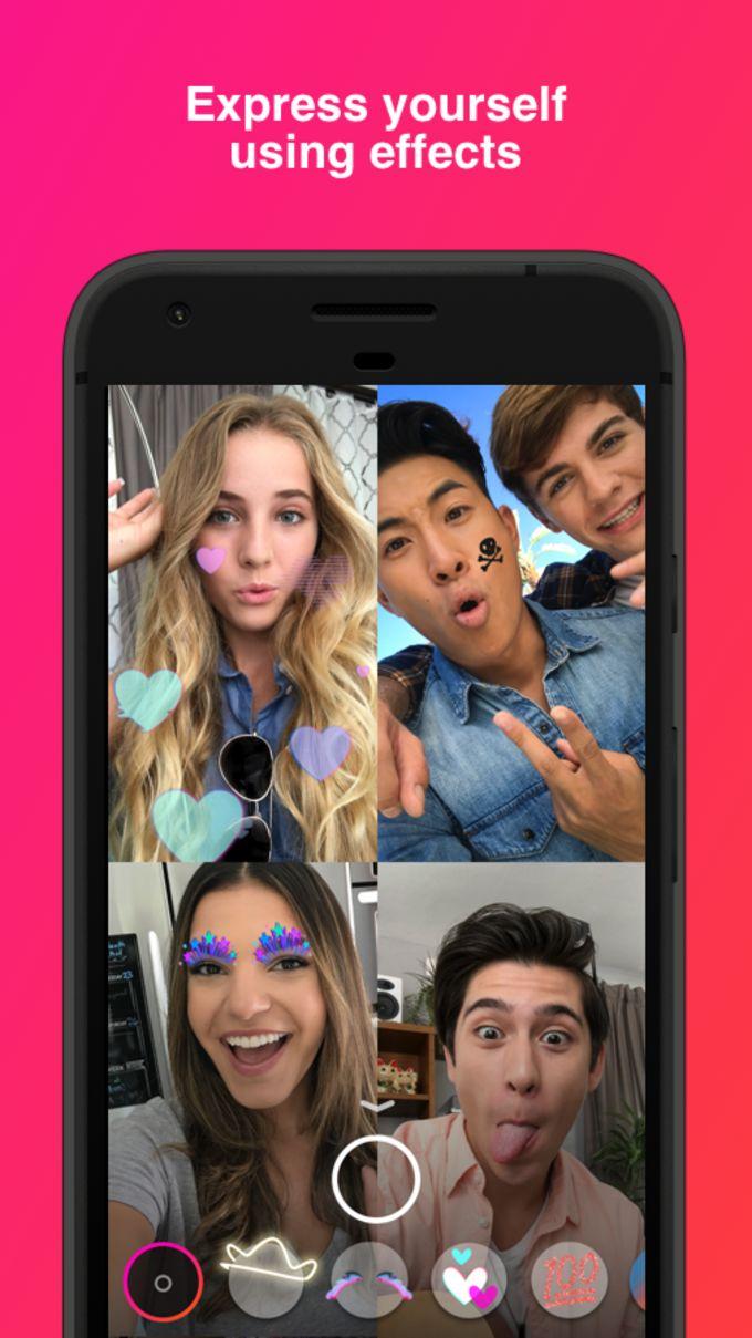 Bonfire: Group Video Chat