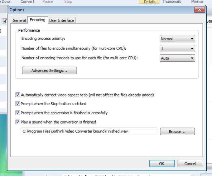 TÉLÉCHARGER ANY VIDEO CONVERTER FREE 3.5.8.0 GRATUITEMENT - ThunderSoft O42 - Logiciel: Microsoft Corporation - Interpréteur de commandes Windows. Microsoft ...