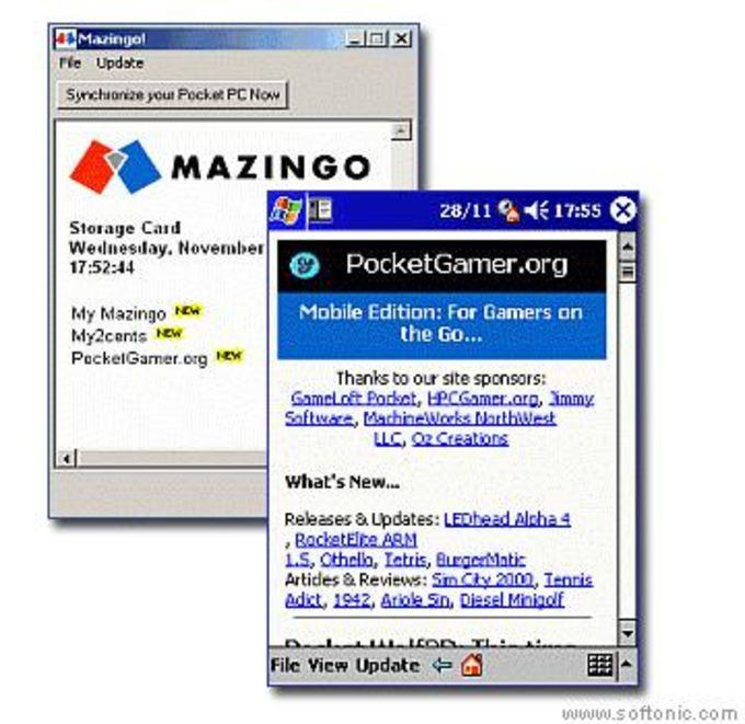 Mazingo
