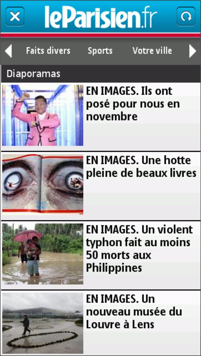 Le Parisien.fr