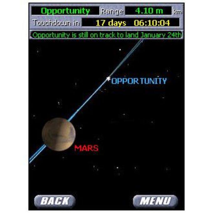 @Sat Orbiter Locator