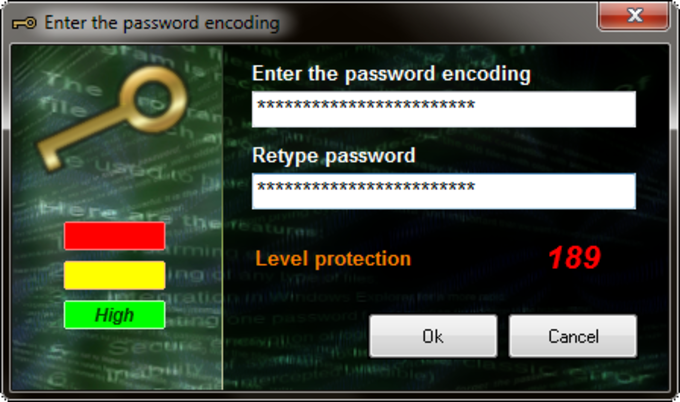Encoding Decoding Free