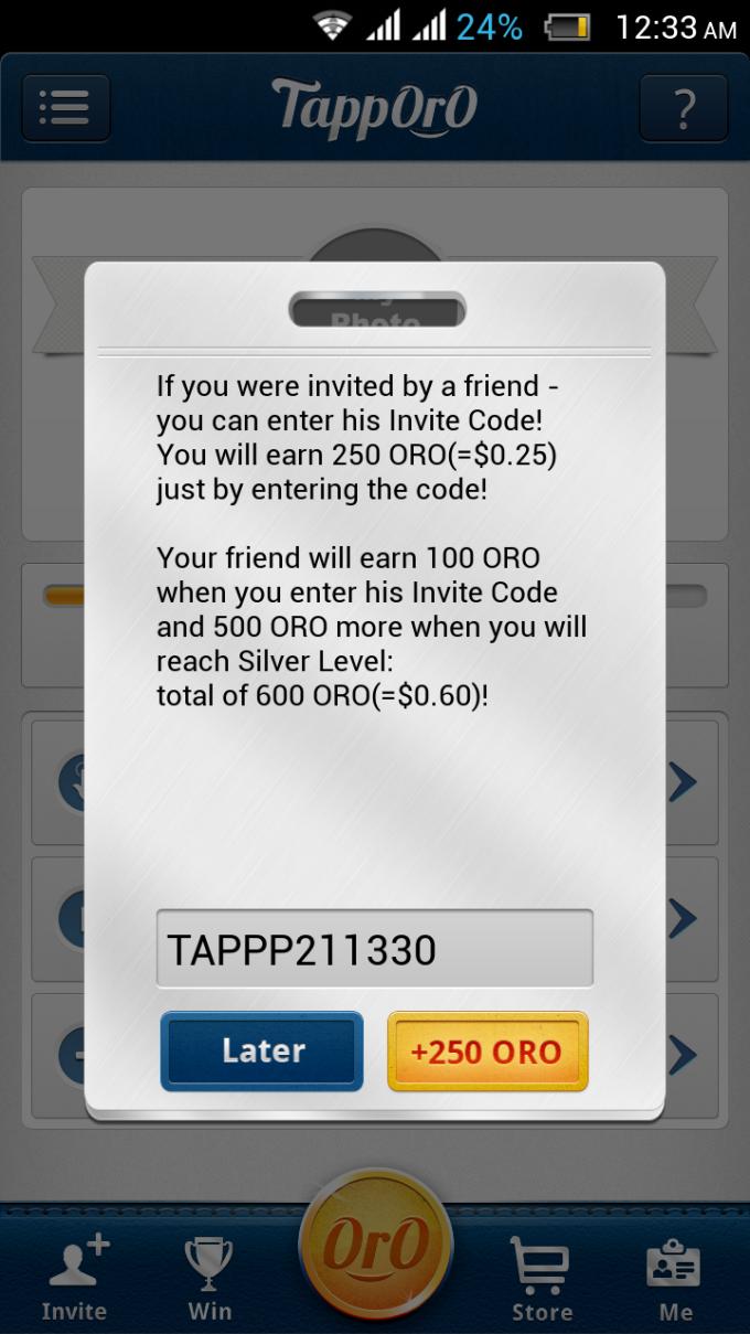 Tapporo Make Money