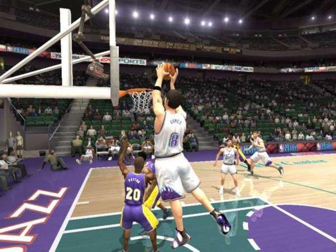 NBA Live