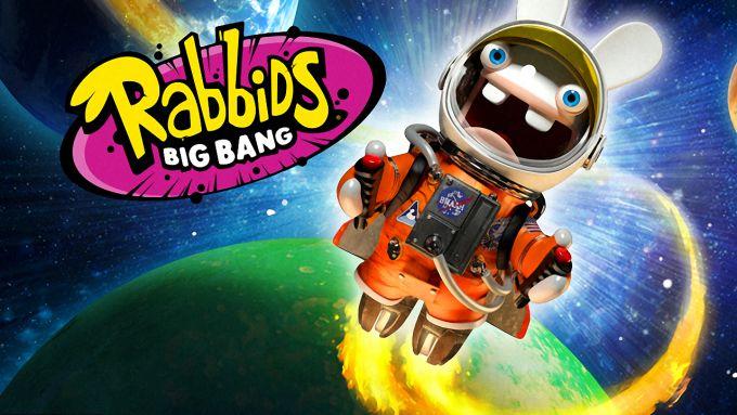 Rabbids Big Bang para Windows 10