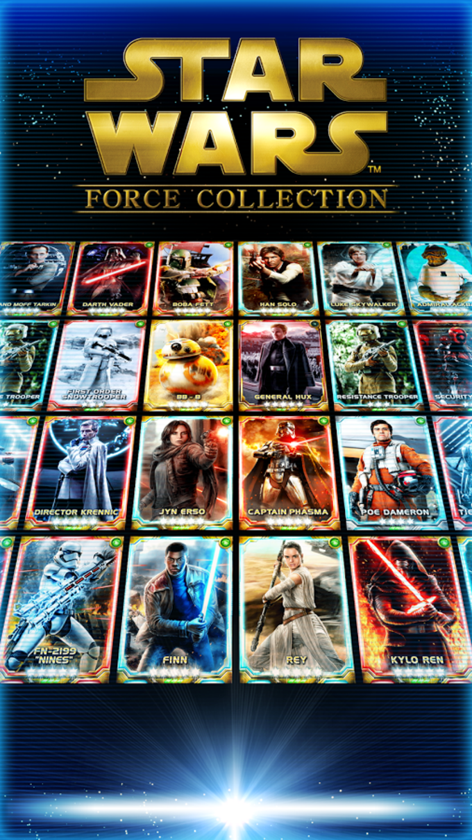 Guide LEGO The Force Awakens for Android - APK Download