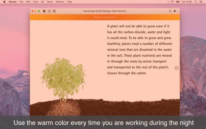 NightTone (Light filter, Dimmer & Brightness tool)