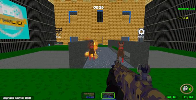 download game modern combat 2 black pegasus untuk hp