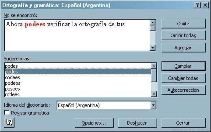 Corregilo de SIGNUM