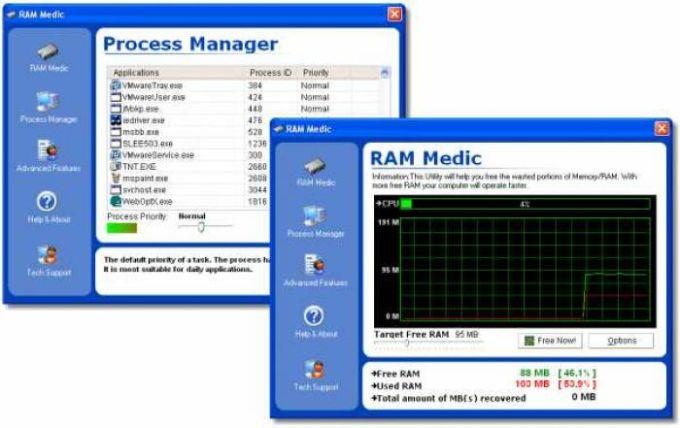 RAM Medic
