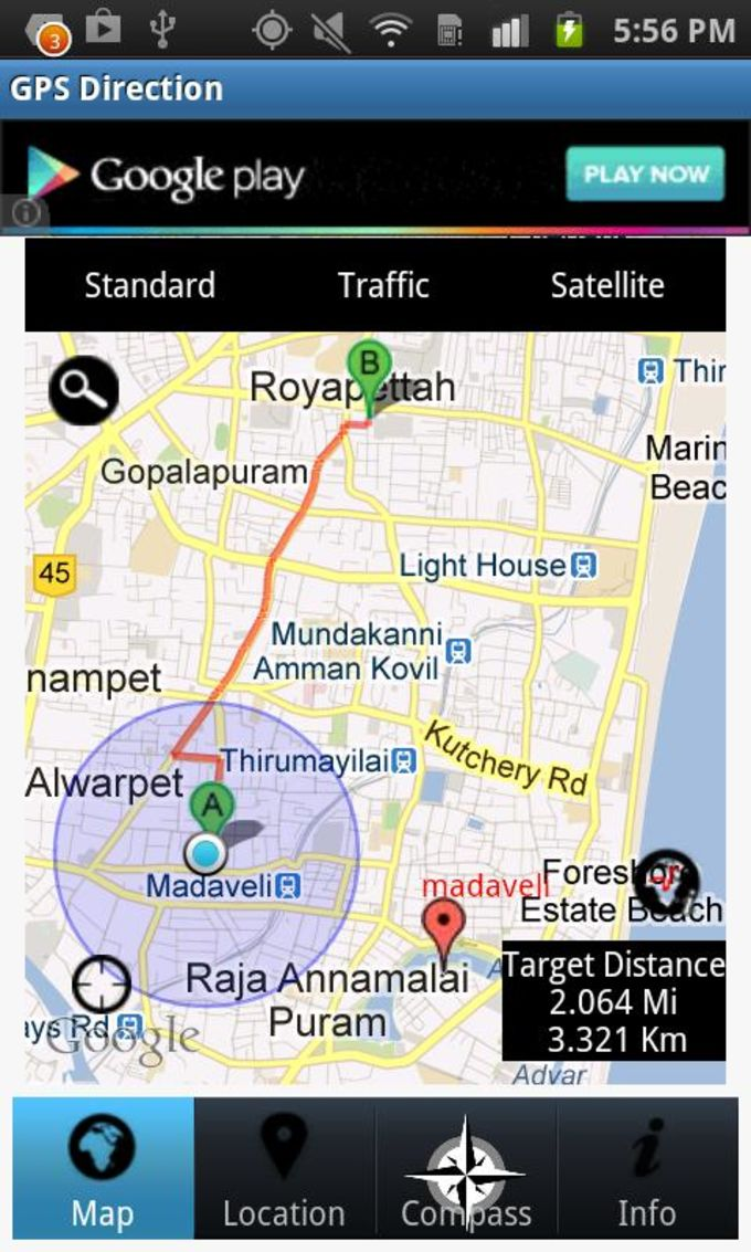Download Google Maps Apk For Android Free Latest Version