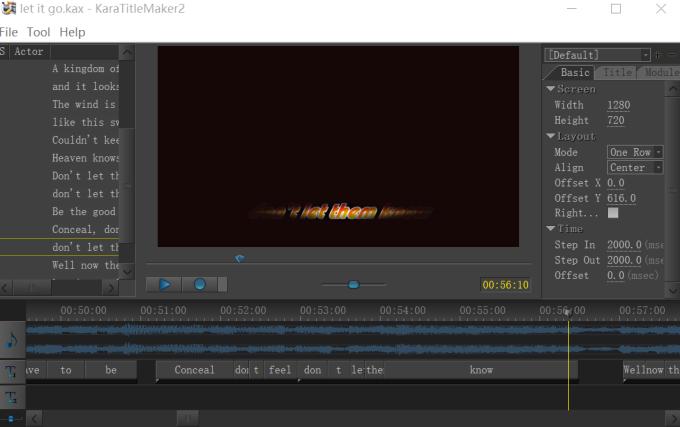 Sayatoo SubtitleMaker 2