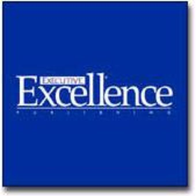 Executive Excellence - The Competitive Mindset