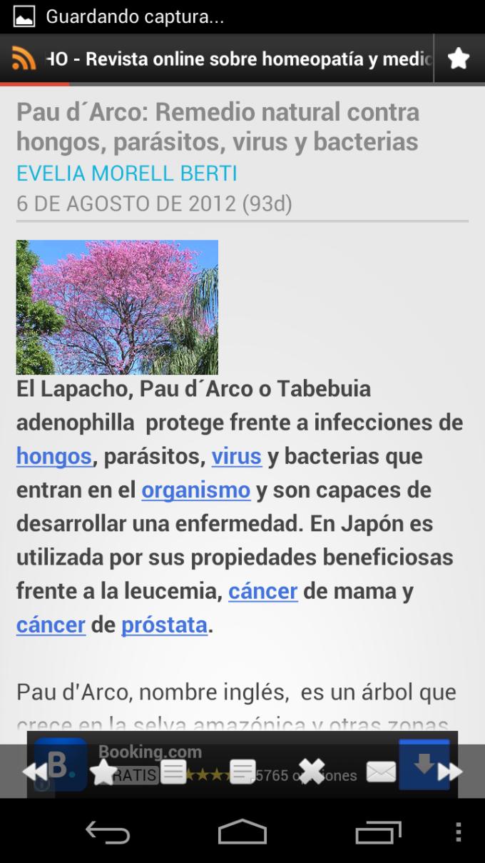 Homeopatía Online