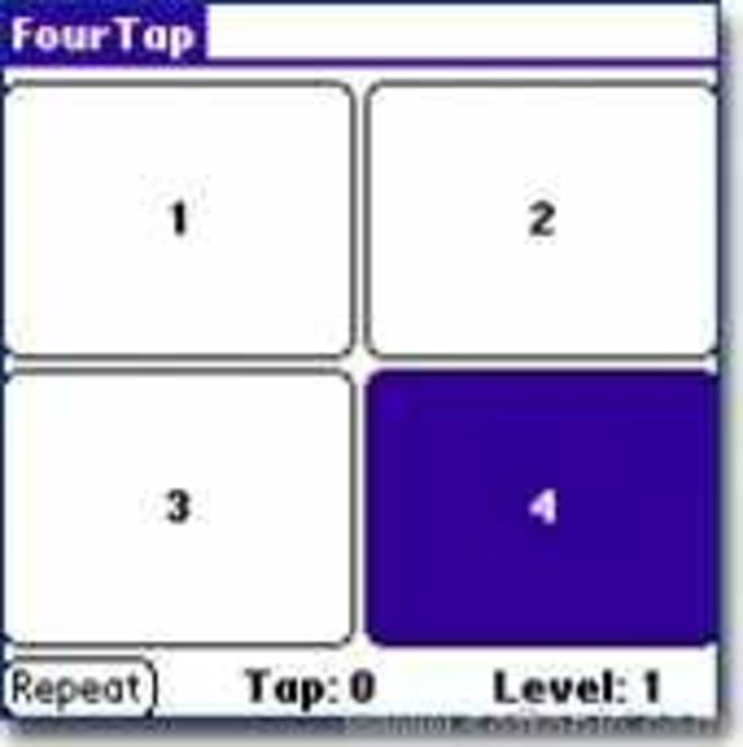 FourTap