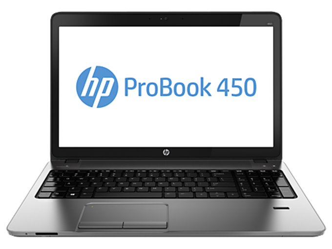 HP ProBook 450 G1 Notebook PC drivers
