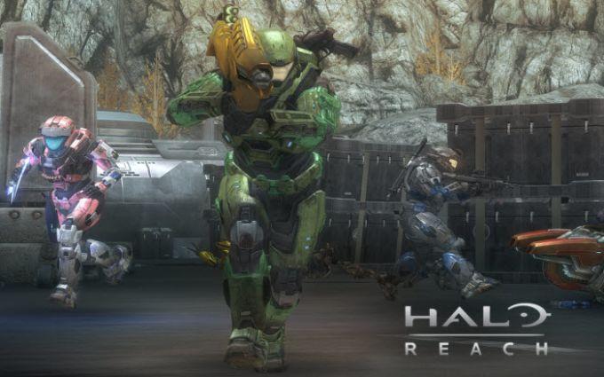 Tema de Halo: Reach