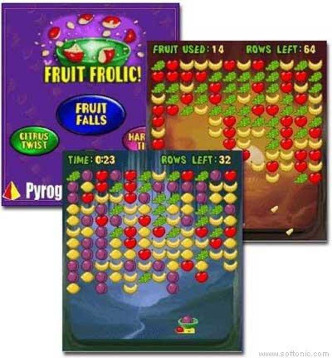 Fruit Frolic