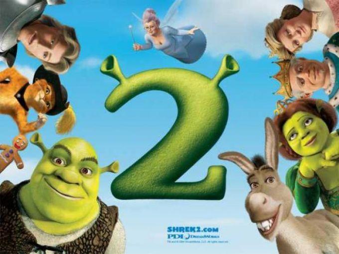 Shrek II Theme