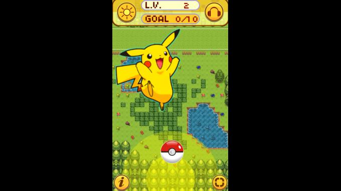 Pixelmon GO Pocket Dragon