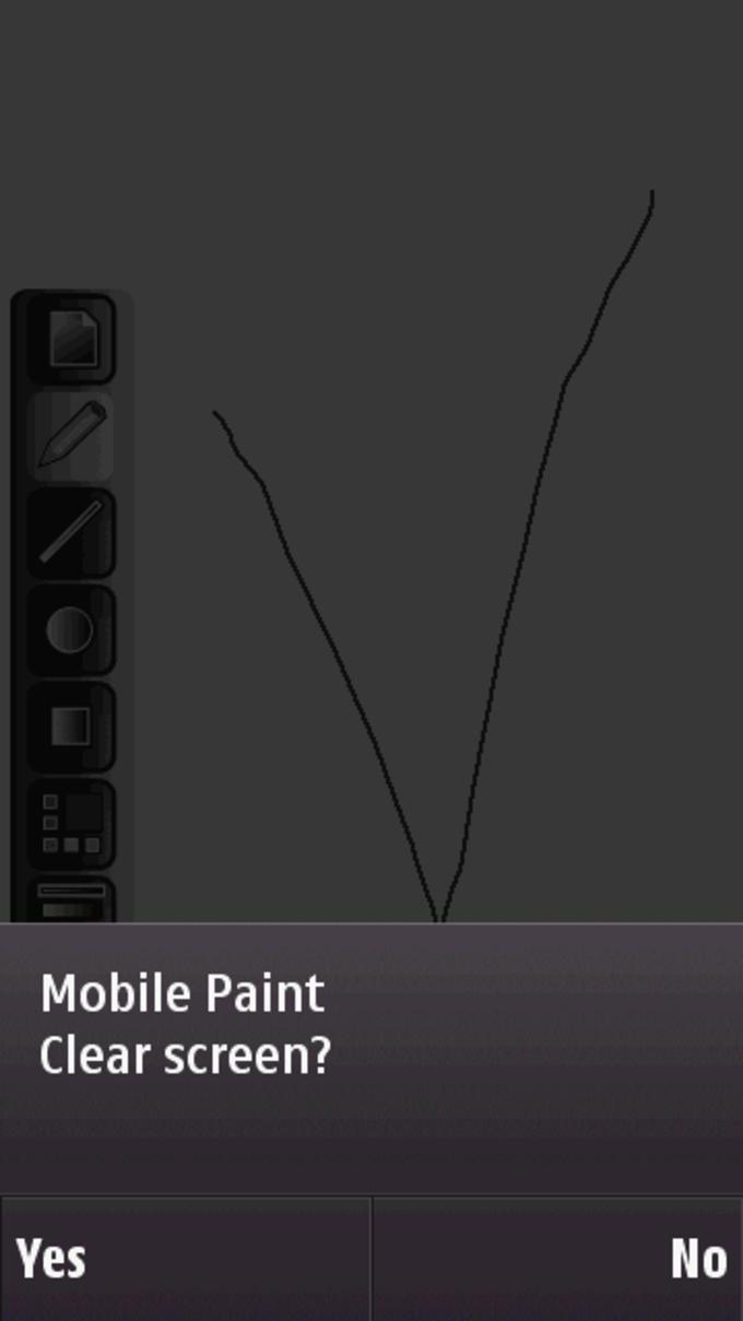 Mobile Paint