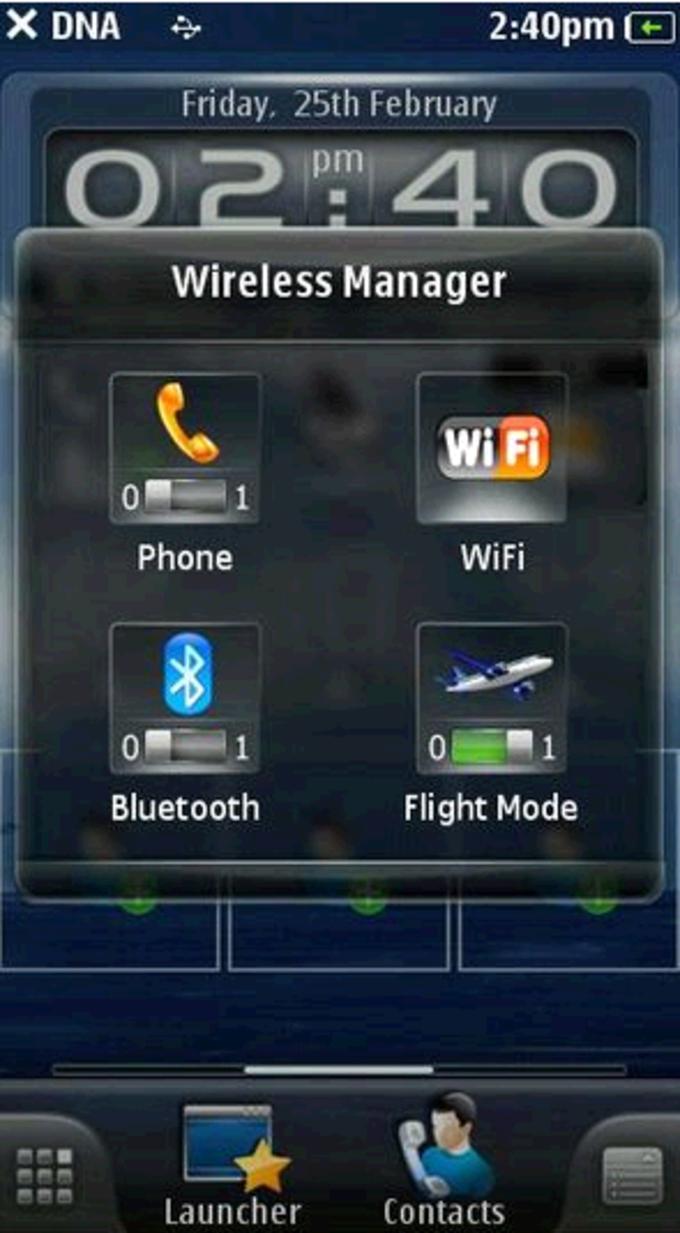 SPB Mobile Shell