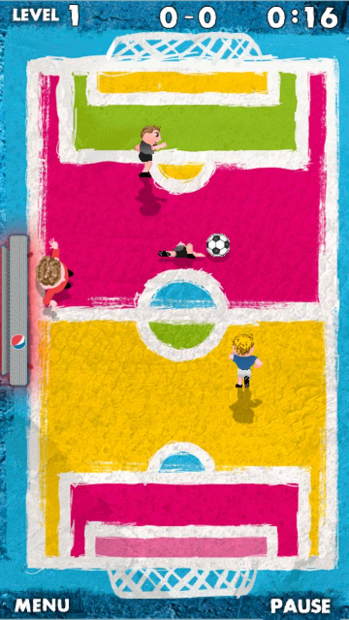 Pepsi Football