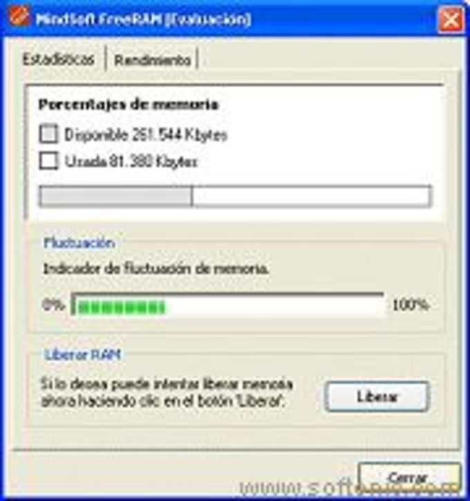 MindSoft FreeRAM