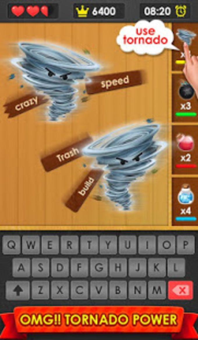 Typing Master - Word Typing Game  Word Game
