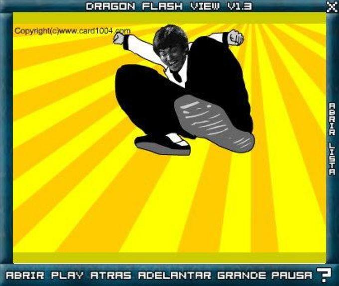 DragoN Flash View