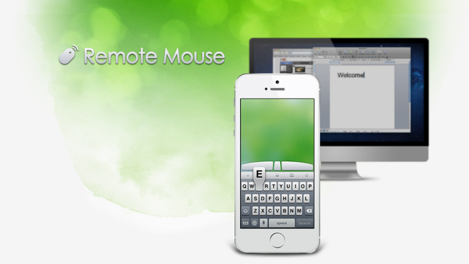 Remote Mouse Free