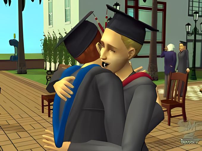 Die Sims 2: Wilde Campus-Jahre