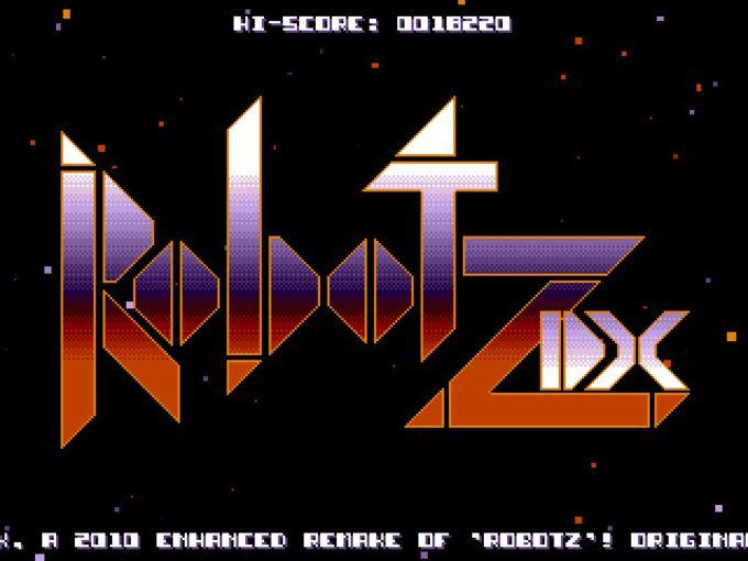 Robotz DX