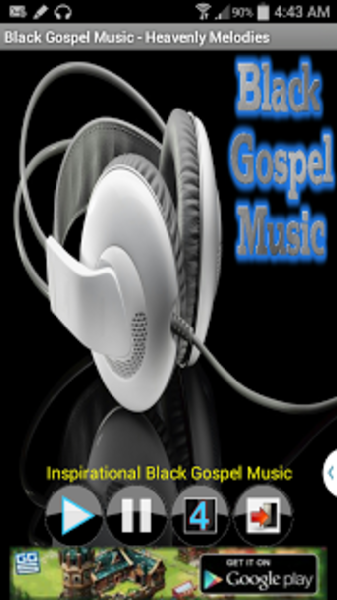 NAIJA GOSPEL MUSIC for Android - APK Download