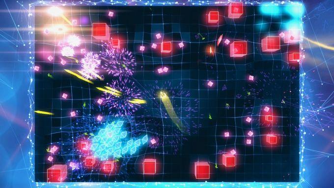 Geometry War 3: Dimensions