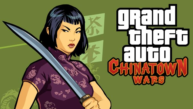 GTA Chinatown Wars 1.01 Apk + Mod + Data for Android