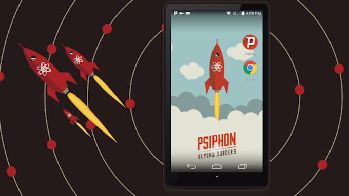 Psiphon Pro  The Internet Freedom VPN