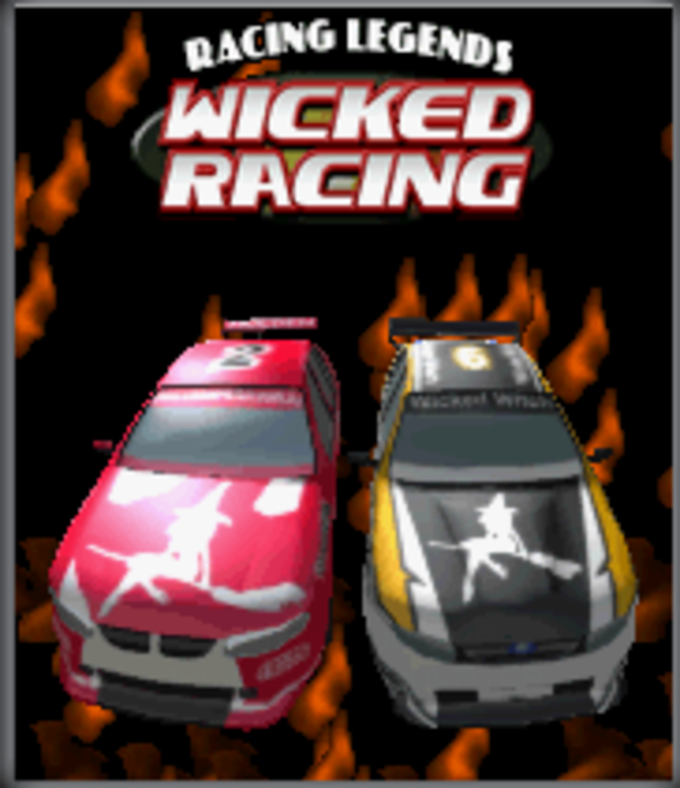 Wicked Racing