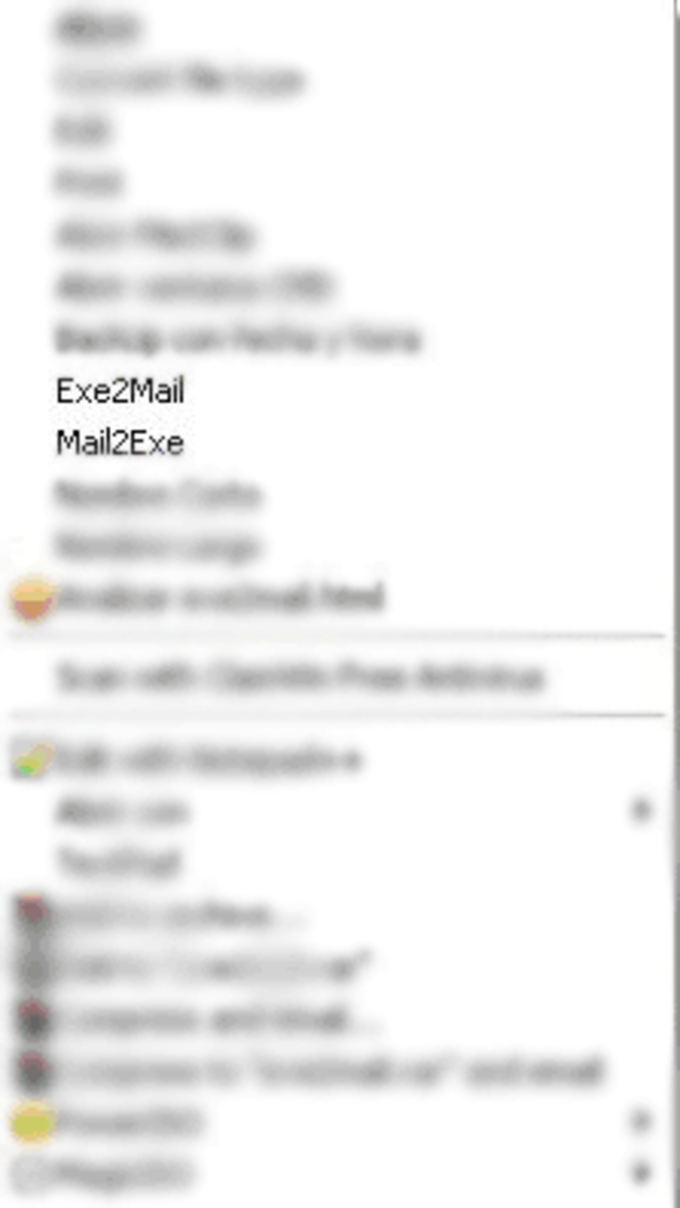 Exe2Mail