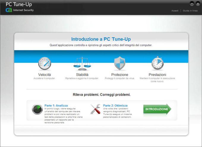 CA PC Tune-Up Plus