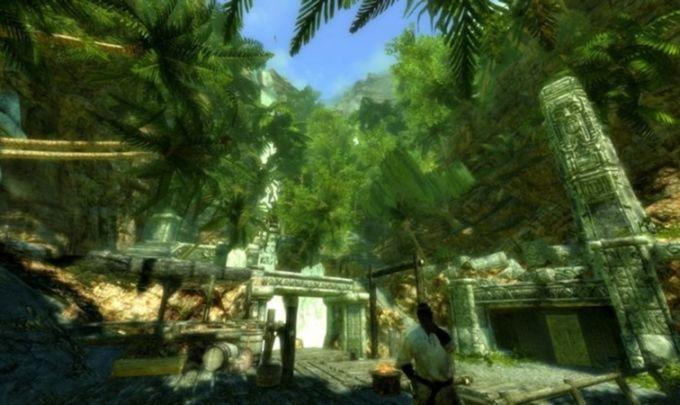 Skyrim Tropical Skyrim -- A Climate Overhaul Mod