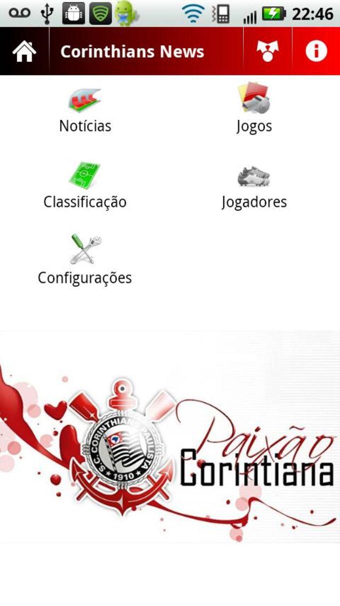 Corinthians News