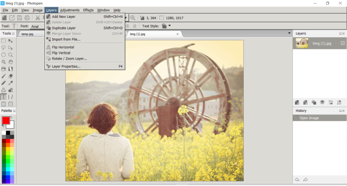 Photo Editor - Perfect picture editing tool for Photoshop