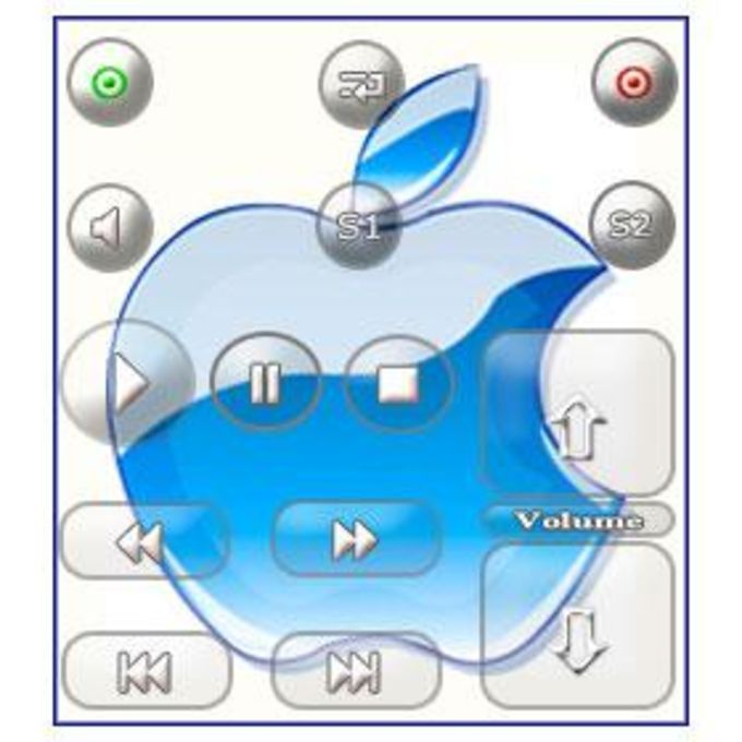 QuickTime Player Remote Control