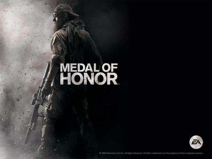 Fond d'écran Medal of Honor