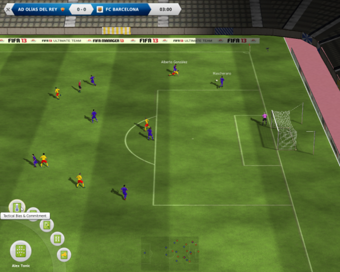 LFP Manager 13 (FIFA Manager 13)