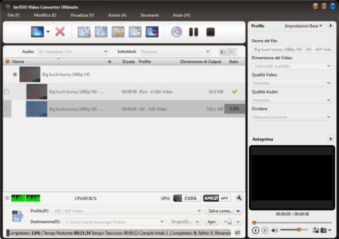 ImTOO Video Converter Ultimate 7