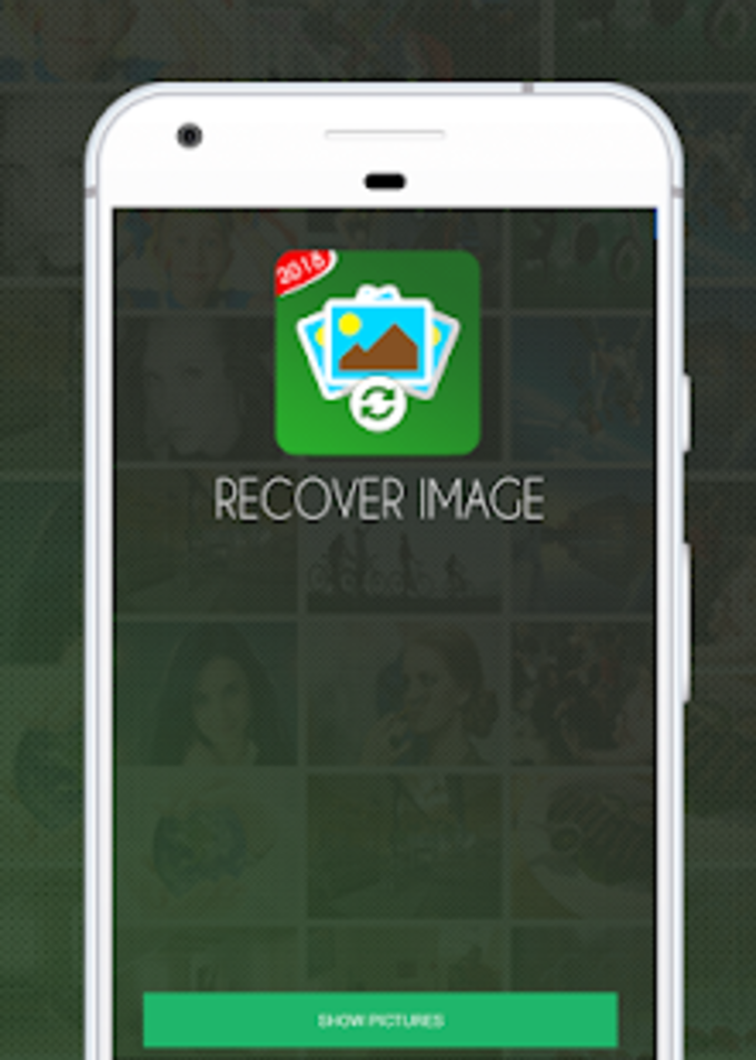 Recover Images