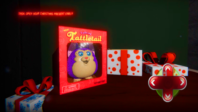 Tattletale The Game Of Horror