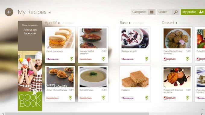 so cookbook download